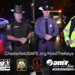 Chesterfield SAFE Social Media Campaign
