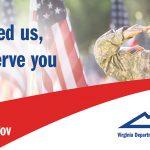 Virginia Department of Veterans Services
