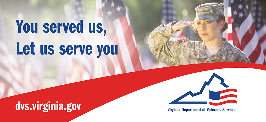 Virginia Department of Veterans Services