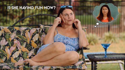 Fun Mom?